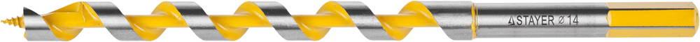 Сверло по дереву Stayer Profi 29475-235-14 лента stayer profi клейкая противоскользящая 50мм х 5м 12270 50 05