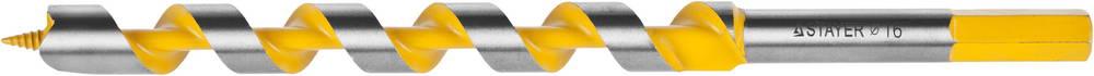 Сверло по дереву Stayer Profi 29475-235-16 органайзер stayer multy shel 420х335х115мм 16 5 38033 16