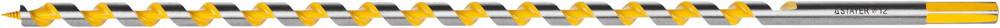 Сверло по дереву Stayer Profi 29475-450-12 лента stayer profi клейкая противоскользящая 50мм х 5м 12270 50 05