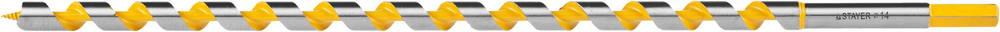 Сверло по дереву Stayer Profi 29475-450-14 лента stayer profi клейкая противоскользящая 50мм х 5м 12270 50 05