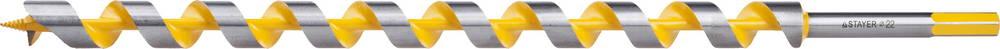 Сверло по дереву Stayer Profi 29475-450-22 лента stayer profi клейкая противоскользящая 50мм х 5м 12270 50 05