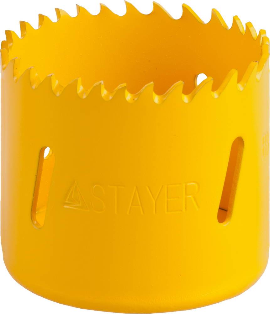 Коронка биметаллическая Stayer Professional 29547-051 коронка биметаллическая stayer professional 29547 048