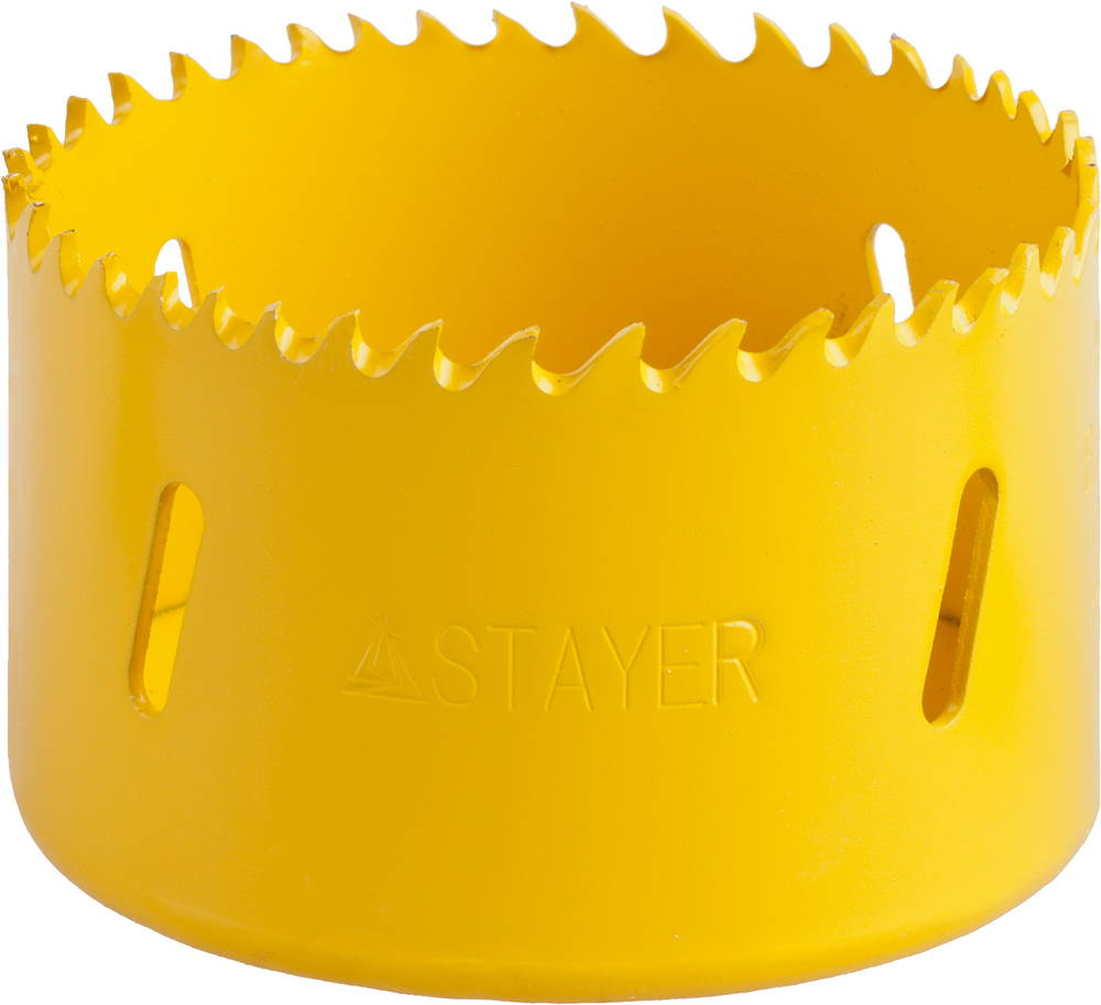 Коронка биметаллическая Stayer Professional 29547-070 коронка биметаллическая stayer professional 29547 057