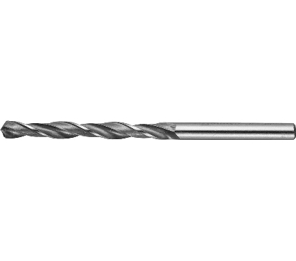 Сверло по металлу STAYER PROFI 29602-086-4.8