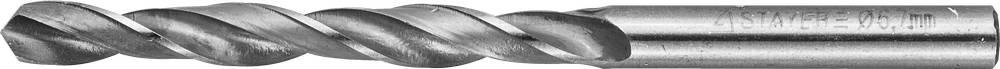 Сверло по металлу Stayer Profi 29602-101-6.7 лента stayer profi клейкая противоскользящая 50мм х 5м 12270 50 05