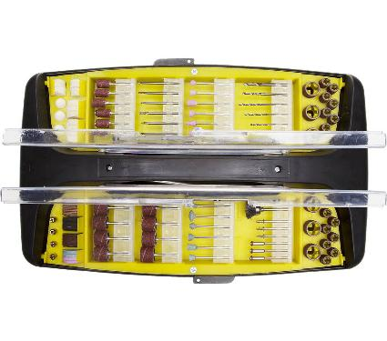 Набор насадок для дрели STAYER MASTER 29906-H191