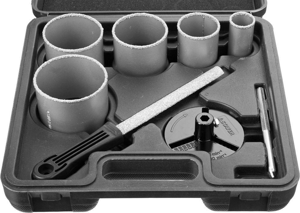 Набор Stayer Professional 33345-h8 набор ключей комбинированных stayer professional 2 271251 h7