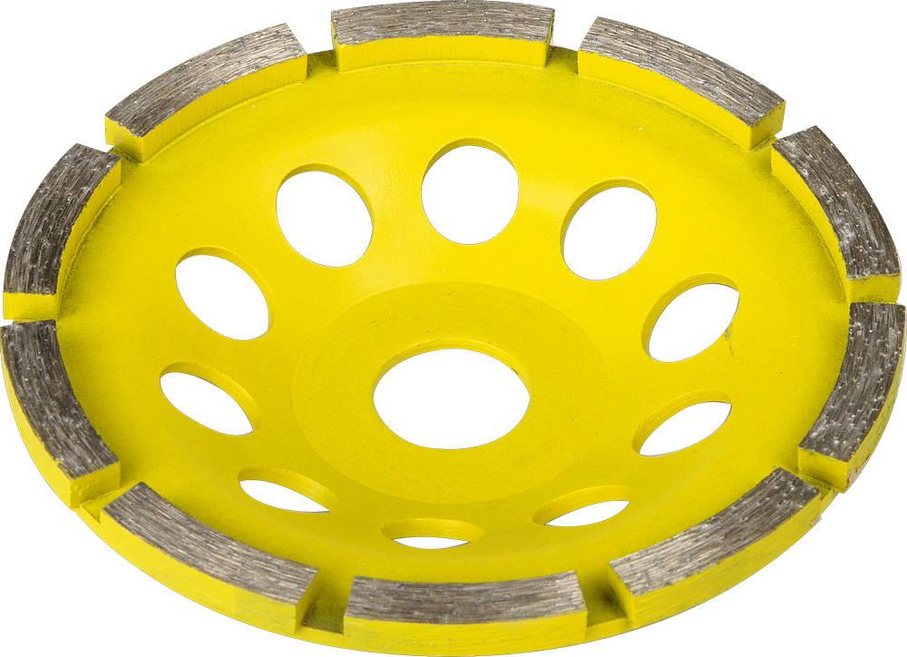 Чашка шлифовальная Stayer Professional 33382-115