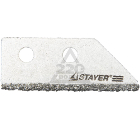 Лезвие STAYER PROFI 33415-S2