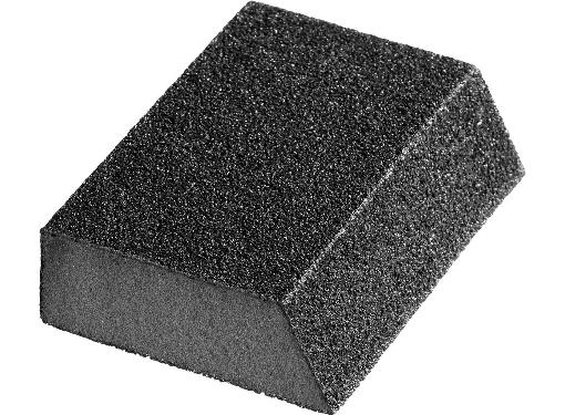 Губка шлифовальная STAYER 100х68х26мм 120Р (MASTER 3561-120)