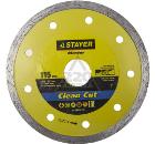 Круг алмазный STAYER 36675-115