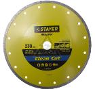 Круг алмазный STAYER 36675-230