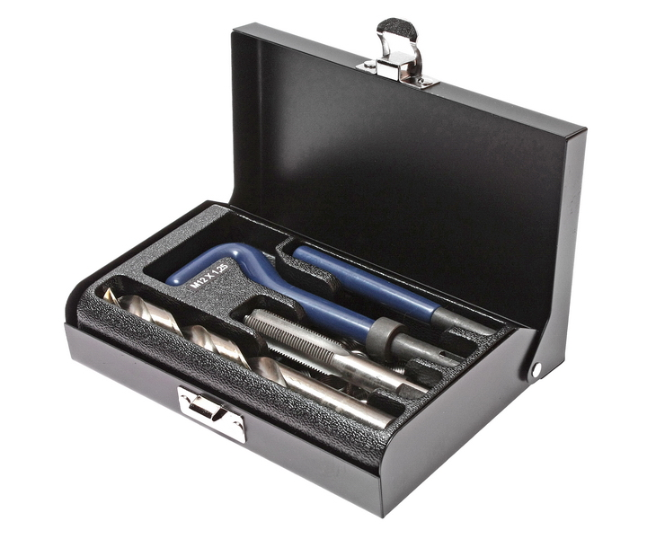 Набор инструментов Jtc 4785 набор выколоток и зубил с кернером в комплекте в кейсе 14 предметов jtc k8141