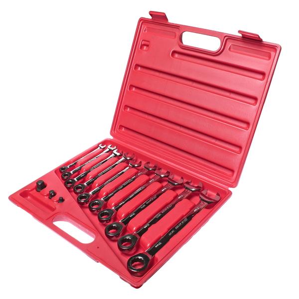 Набор ключей Jtc 3028 набор ключей jtc 5354