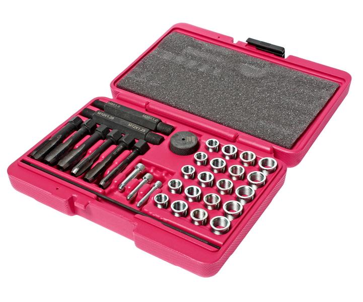 Набор Jtc 4053 набор метчиков 14х2мм 2 шт fit 70852