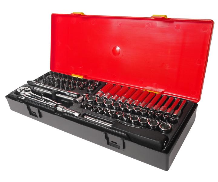 Набор инструментов Jtc K2731 набор слесарно монтажных инструментов в кейсе 5шт jtc k8051