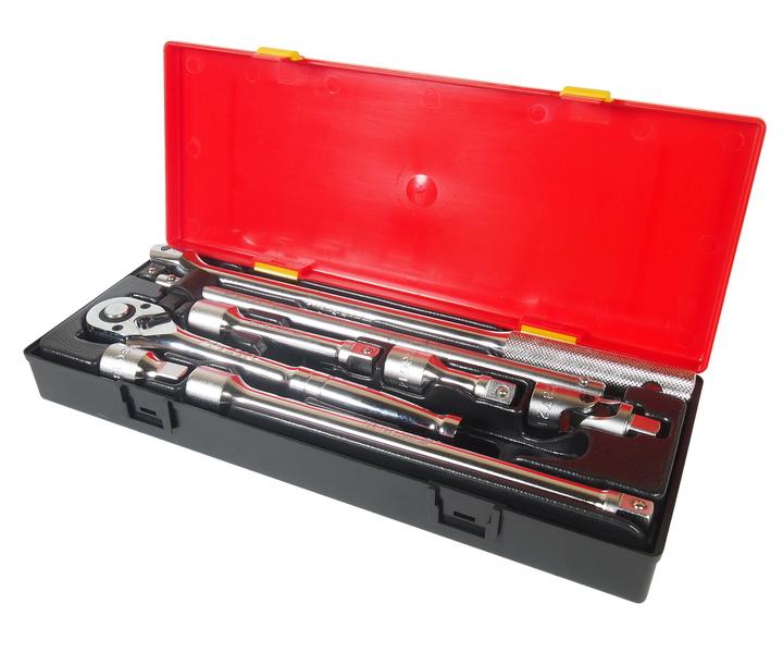 Набор инструментов Jtc K4081 набор инструментов для снятия и установки маслосъемных колпачков 11 предметов в кейсе jtc 1717