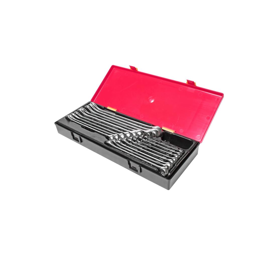 Ключ гаечный JTC K6172 (6 - 23 мм)