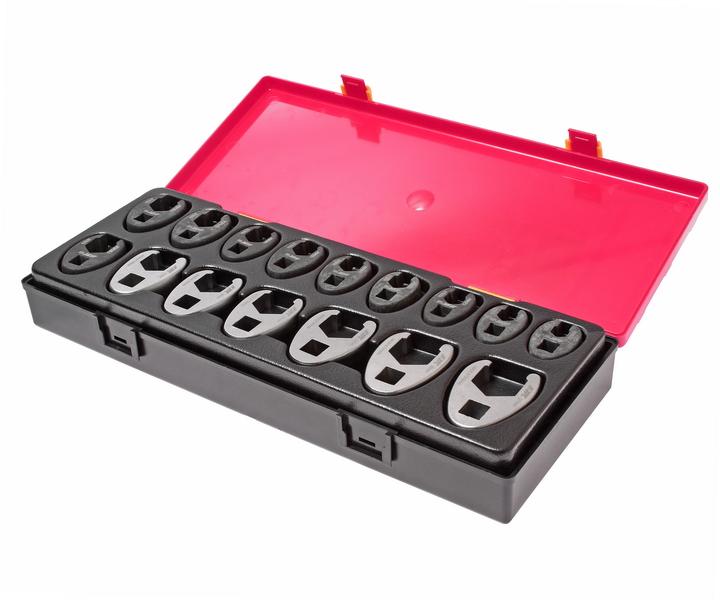 Набор ключей Jtc K6161 набор для тестирования давления в радиаторе многофункциональный в кейсе 27 предметов jtc 4842a