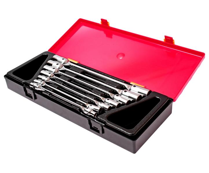 Набор ключей Jtc K6072