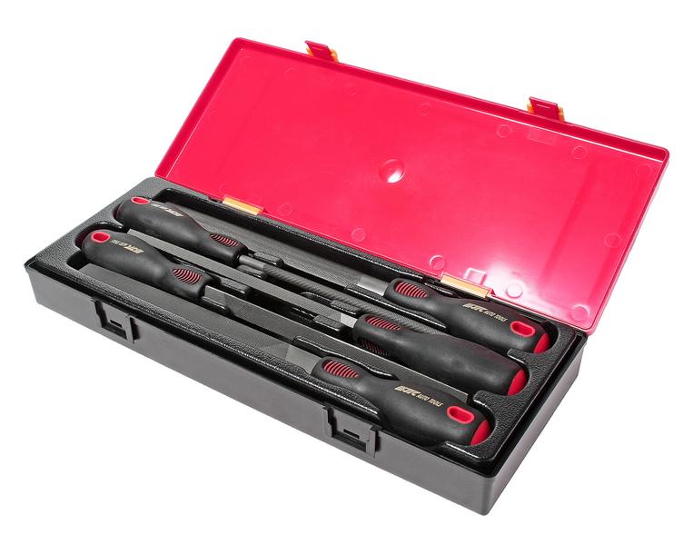 Набор напильников Jtc K8052 набор maestro kit k8052 2 гр