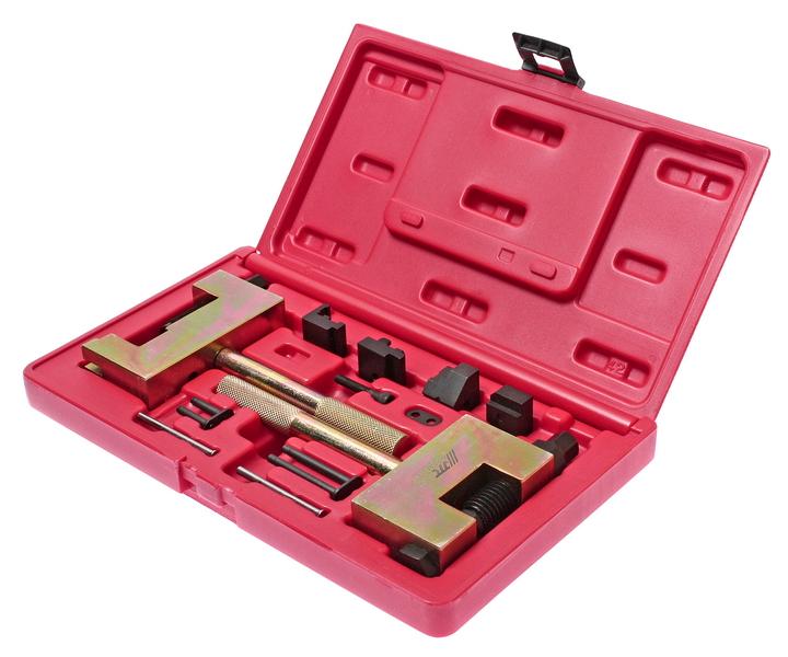 Набор Jtc 4171 набор для регулировки фаз грм дизельных двигателей renault nissan dci jonnesway al010183