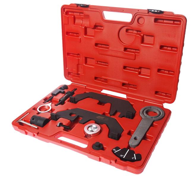 Набор Jtc 4169 набор для регулировки фаз грм дизельных двигателей renault nissan dci jonnesway al010183