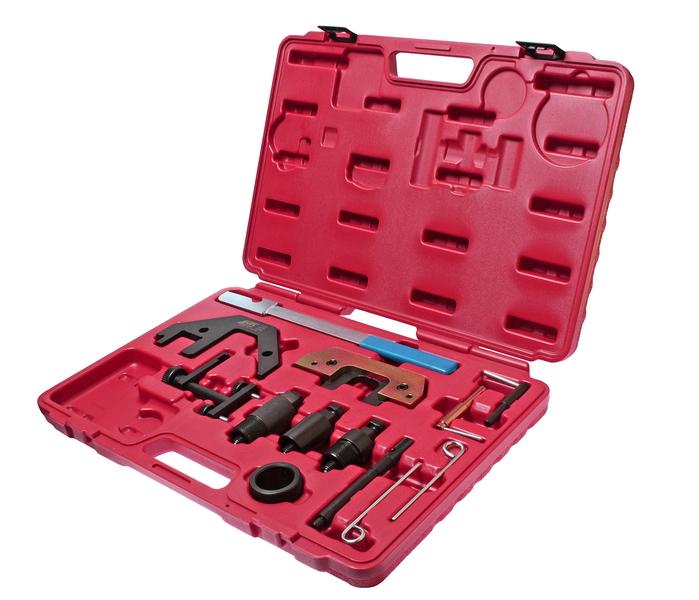 Набор Jtc 4760 набор для регулировки фаз грм дизельных двигателей renault nissan dci jonnesway al010183