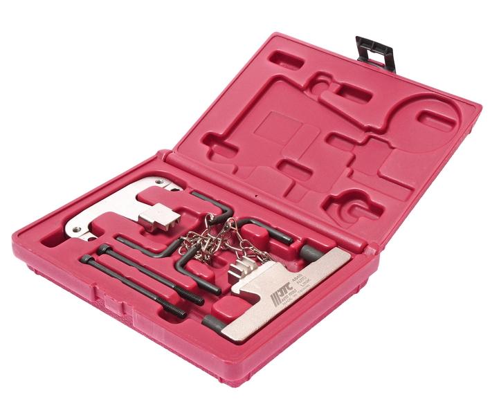 Набор Jtc 4848 набор для регулировки фаз грм дизельных двигателей renault nissan dci jonnesway al010183