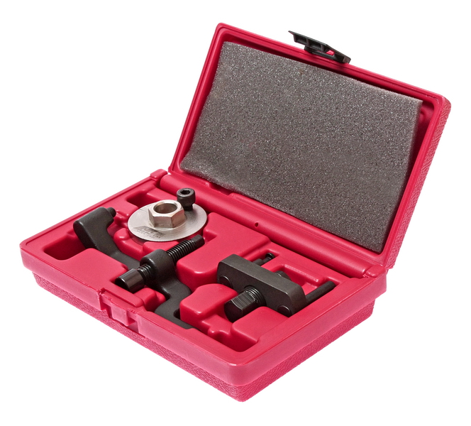 Набор Jtc 4862 набор для демонтажа водяного насоса vw t5 touareg 2 5d в кейсе jtc 4862
