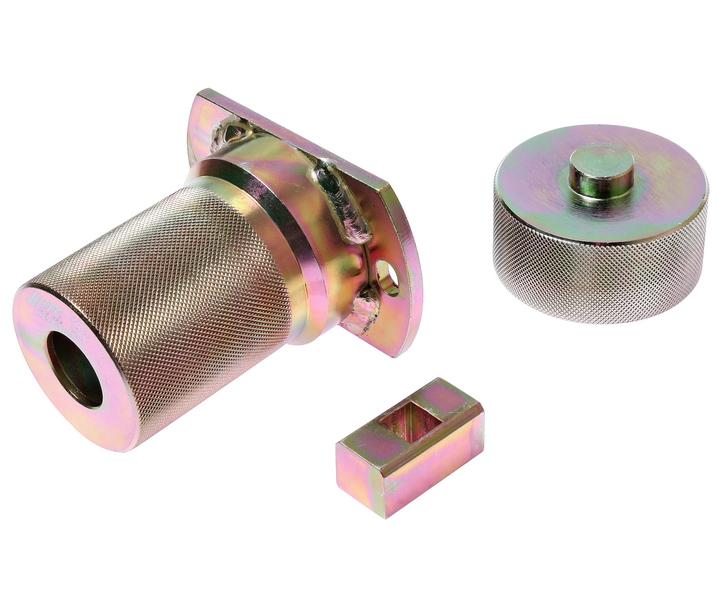 Съемник Jtc 4017 jtc приспособление для замены тормозной жидкости с магнитным держателем 1 л jtc 4810