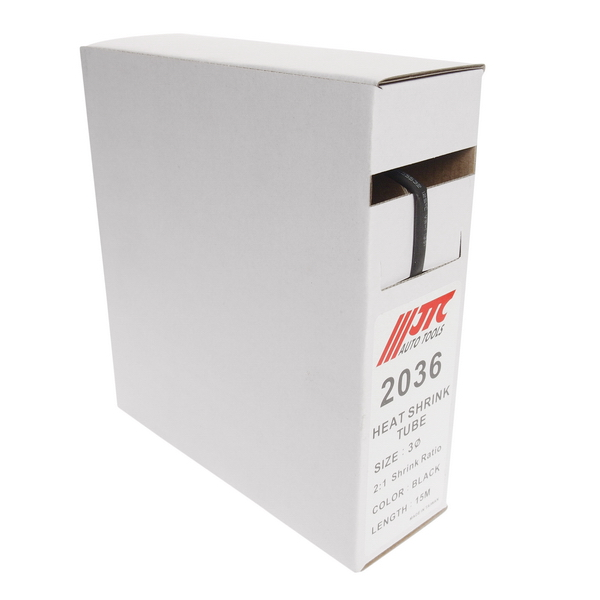 Термоусадочная трубка Jtc 2036 трубка термоусадочная тутнг 8 4 синяя квт 66003