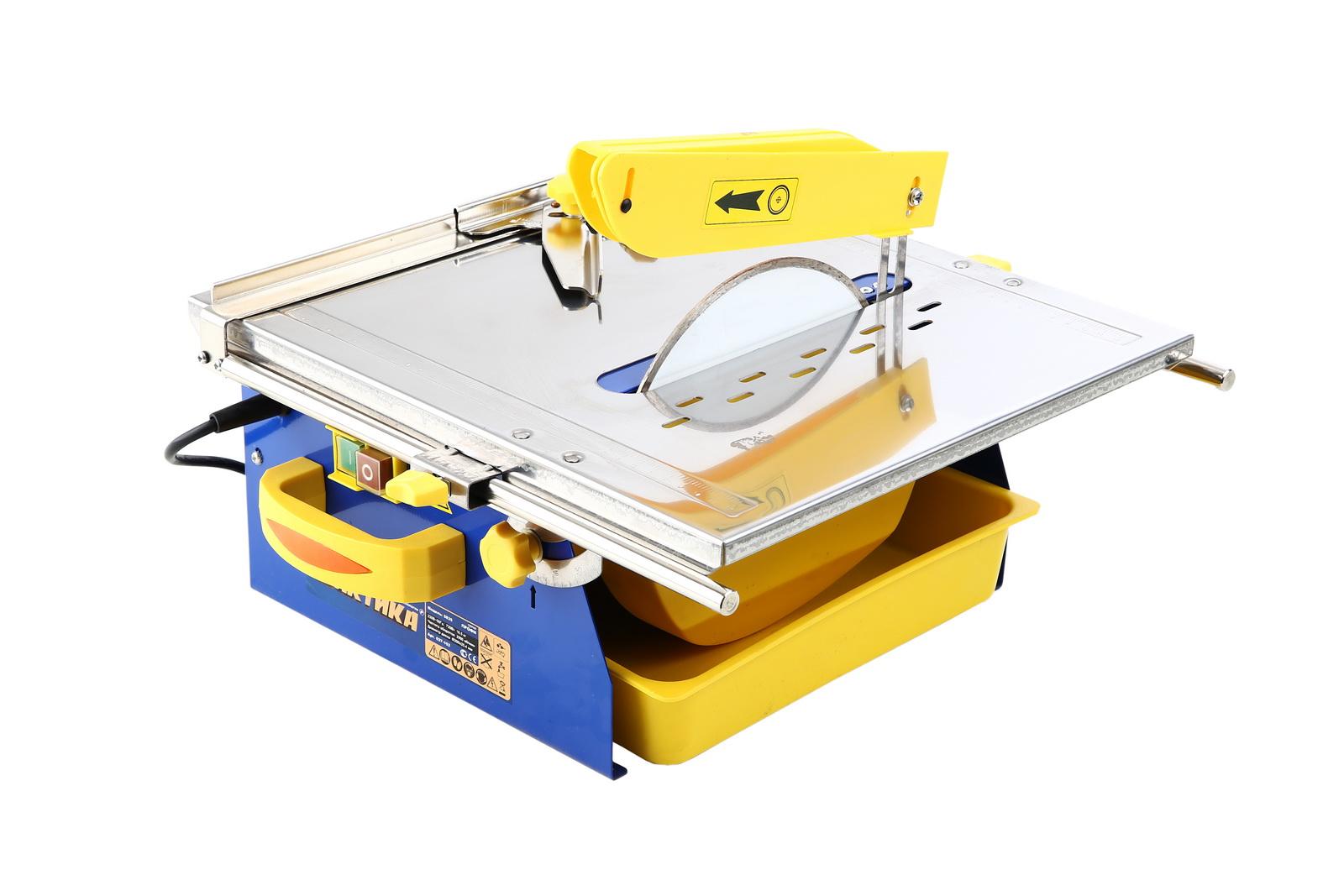 Плиткорез электрический Практика 835 - это выгодная покупка. Потому что заказать товары бренда Практика - это выгодно и цена не высокая.