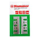 Ножи для рубанка HAMMER PB 82x29x3,0