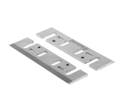 Ножи для рубанка HAMMER 110мм (Flex 209-104)