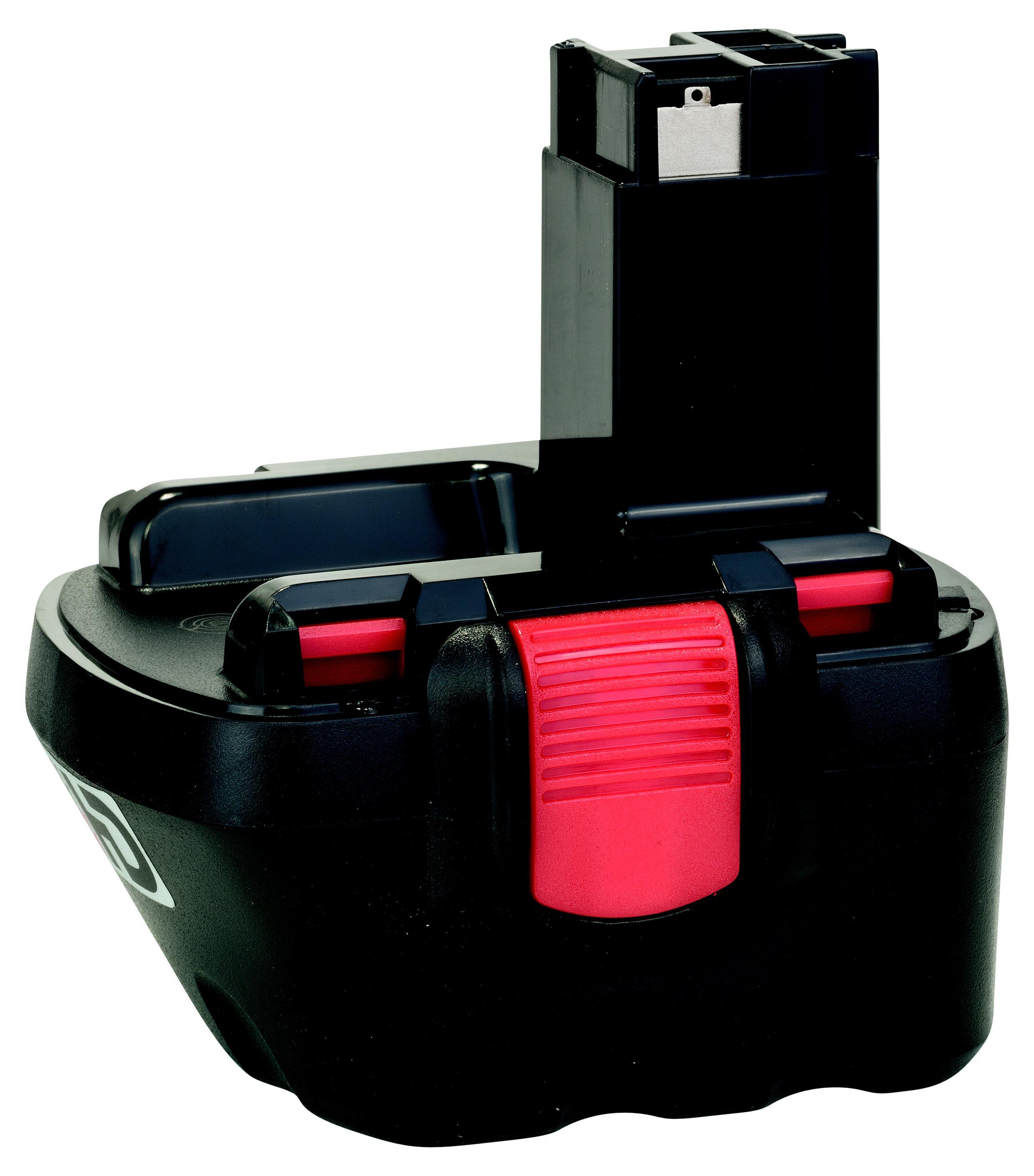 Фото - Аккумулятор Bosch 12.0В2.6Ач nimh (2.607.335.684) аккумулятор