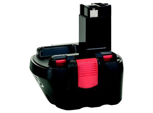 Аккумулятор BOSCH 12В 26Ач NiMh (2607335684)