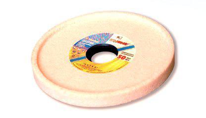 Круг шлифовальный ЛУГА-АБРАЗИВ ПВД (7) 250 Х 63 Х 127