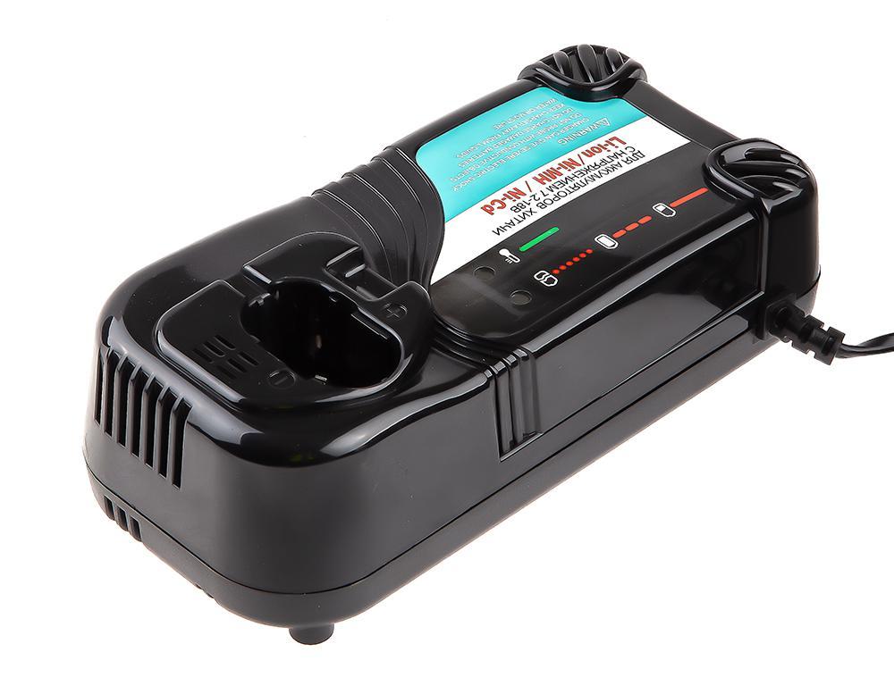Зарядное устройство Hammer Zu 18h universal зарядное