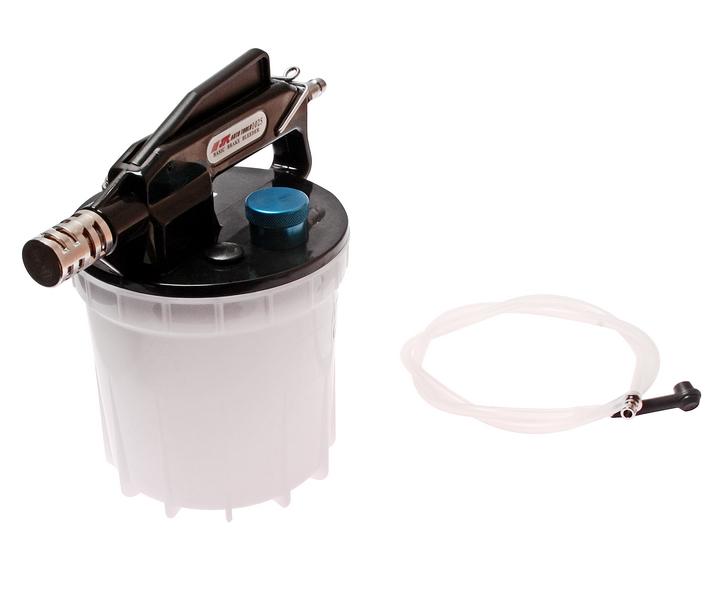 Устройство для откачки Jtc 1025 пневматическая установка для откачки масла lubeworks aode 090