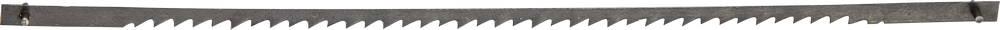 Пилки для лобзика ЗУБР 155802-1.7 пилки для лобзика по металлу для прямых пропилов bosch t118a 1 3 мм 5 шт