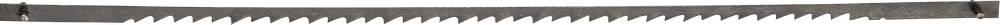 Пилки для лобзика ЗУБР 155807-0.9 пилки для лобзика по металлу для прямых пропилов bosch t118a 1 3 мм 5 шт