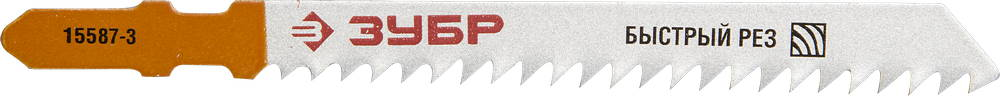 Купить Пилки для лобзика ЗУБР 15587-3_z01