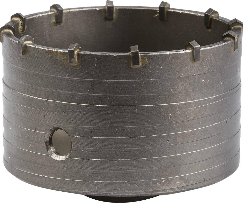Коронка ЗУБР 29180-100 коронка по бетону зубр 100мм эксперт 29180 100