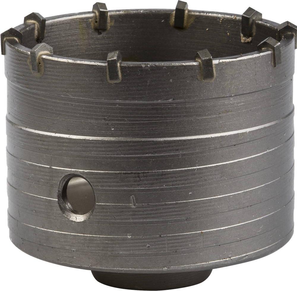 Коронка ЗУБР 29180-80 коронка по бетону зубр 100мм эксперт 29180 100