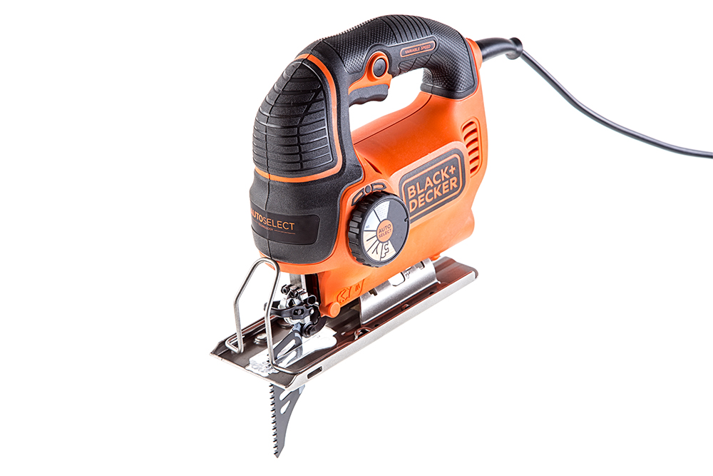 Лобзик Black & decker Ks901sek-xk