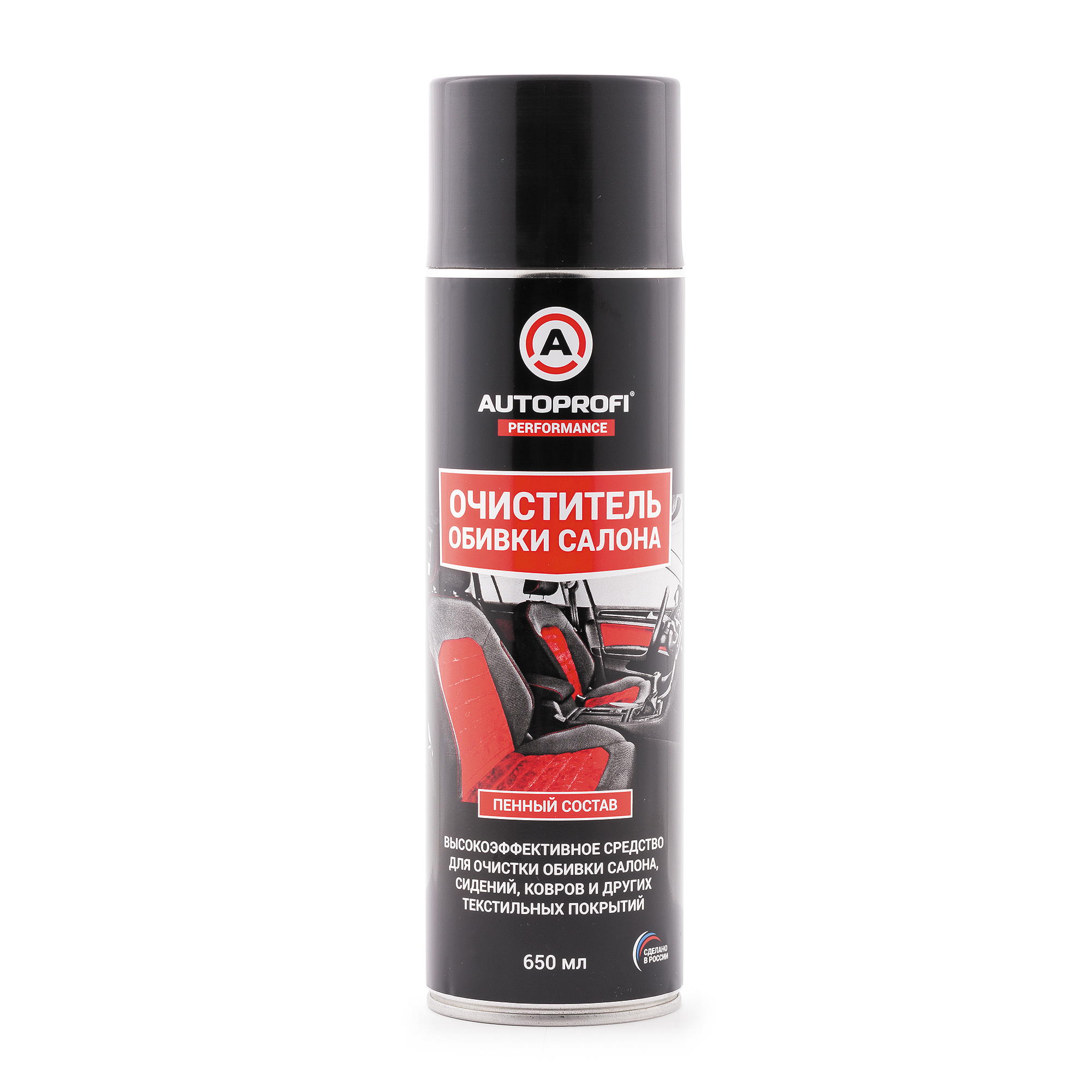Очиститель Autoprofi 150204 автохимия autoprofi полироль очиститель кожи пластика резины autoprofi 150401