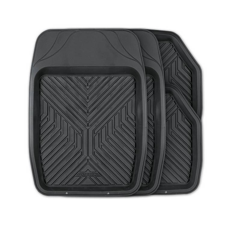 Коврики автомобильные Autoprofi Mat-150 bk коврики автомобильные автопрофи autoprofi transform термопласт цвет бежевый 2 шт
