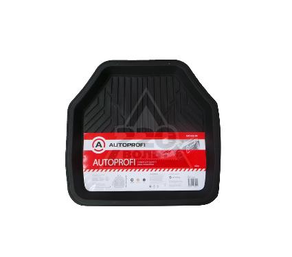 Коврики автомобильные Autoprofi Mat-150r Bk - фото 2
