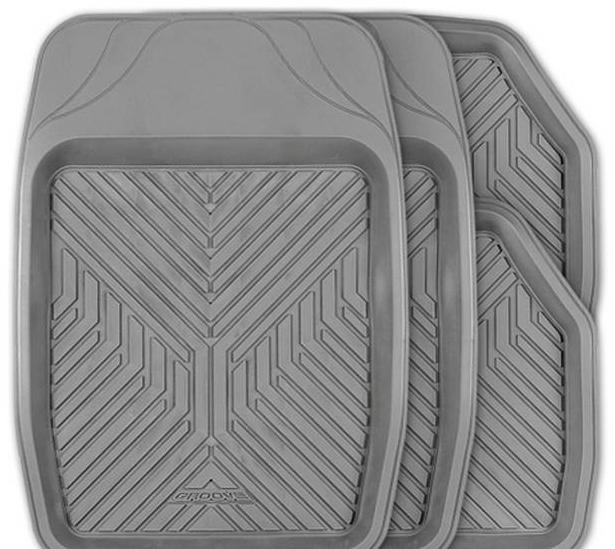 Коврики автомобильные Autoprofi Mat-150r gy autoprofi